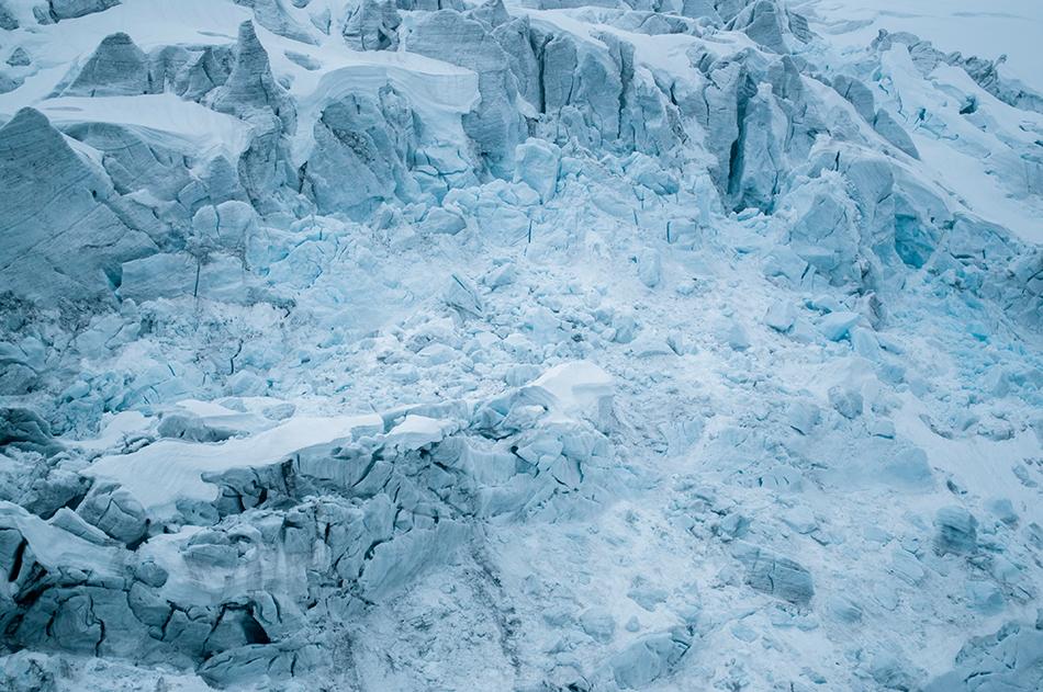 Фотопоходи, небезпеки в горах та пошуки нових форм мистецтва: інтерв'ю з Артуром Абрамівим